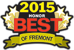 2015 Best of Fremont